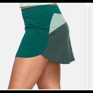 NWOT Outdoor Voices Exercise Skort